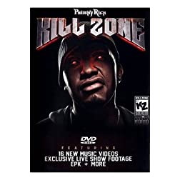 Philthy Rich: Kill Zone