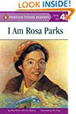 I Am Rosa Parks (Penguin Young Readers, L4)