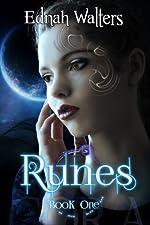 Runes (Paranormal Romance, YA,)