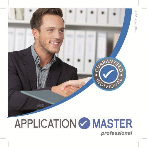 Application-Master Professional 2013