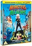 Monsters vs Aliens (1-Disc) [DVD]