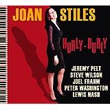 Hurly-Burly ~ Joan Stiles