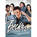 Becker: Season 1