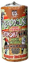 C   S Products RTU 2-Pound Hot Pepper Delight Log 8-Piece