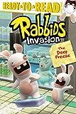 The Deep Freeze (Rabbids Invasion)