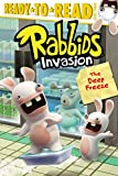 The Deep Freeze (Rabbids Invasion)