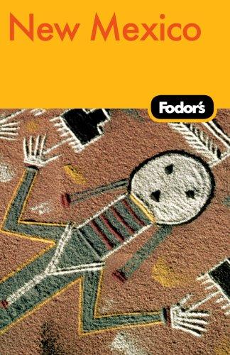 Fodor's New Mexico, 7th Edition (Travel Guide)
