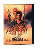 Mad Max Beyond Thunderdome [DVD] [1985] [Region 1] [US Import] [NTSC]