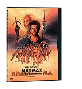 Mad Max Beyond Thunderdome (Widescreen/Full Screen)