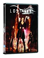 Lost Girl: The Complete Season 1