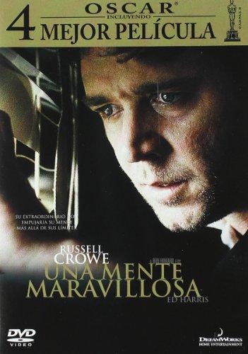 Una Mente Maravillosa [DVD]