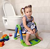 3-in-1 Toilet Trainer Potty Seat