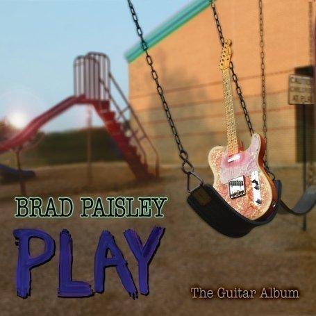 Brad Paisley - Play - Zortam Music