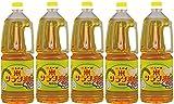 三和油脂 みづほ 国産 米油 1.65kg 5本セット