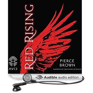 Red Rising (Unabridged)