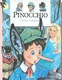 echange, troc Carlo Collodi, Pierre Couronne - Pinocchio