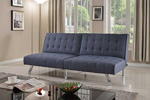 home-life-linen-with-split-back-adjustable-klik-klak-sofa-futon-bed-sleeper-convertible-quality-77-w
