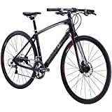 Diamondback Bicycles 2015 Interval Complete Performance Hybrid Bike