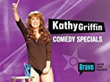 Kathy Griffin Comedy Specials: Kathy Griffin is - Not Nicole Kidman