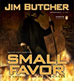 Small Favor (The Dresden Files, Book 10)
