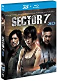 Sector 7 [Blu-ray 3D + Blu-ray]