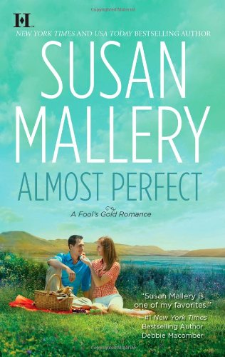 Image of Almost Perfect (Fool's Gold, Book 2)