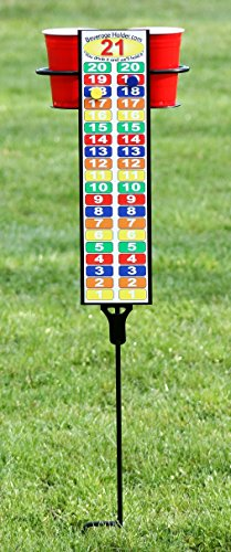 Tall-Boy-Scoreboard-and-Drink-HolderMulti-Colored-All-Orders-Ship-Within-24-Hours