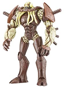 Ben 10 Ultimate Alien Hyperalien Vilgax Figure