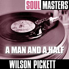 Wilson Pickett Its Too Late Im Gonna Love You
