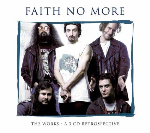 Faith No More - The Works - Zortam Music