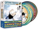 Campeones 1º Temporada (9 Dvd) Episodios 1-64 en Castellano