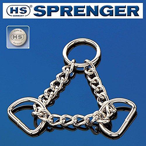 durchzug-chaine-hs-sprenger-acier-nickele-de-deux-anneaux-en-d-un-anneau-rond