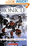 Bionicle Legends #11: The Final Battle