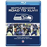 Seattle Seahawks Road to Super Bowl 48 2014 NR