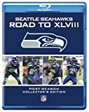 Seattle Seahawks Road to Super Bowl 48 [Blu-ray] at Amazon.com