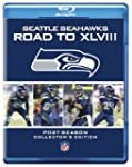 Seattle Seahawks Road to Super Bowl 4...