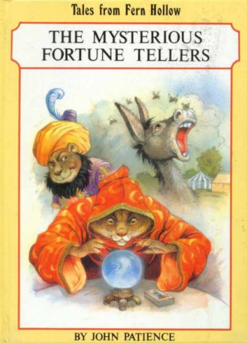 Mysterious Fortune Tellers (Tales from Fern Hollow)