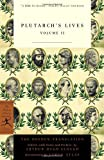 img - for Plutarch's Lives, Volume 2 (Modern Library Classics) book / textbook / text book