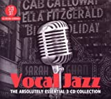 Various Vocal Jazz - the Absolutely Essential 3CD Collection