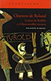 Chanson de Roland (Spanish Edition) (8496136248) by De Riquer, Martin