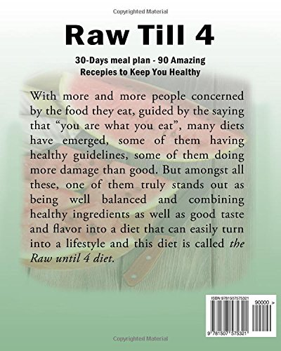 Raw Until 4