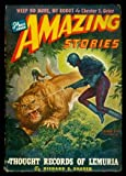 AMAZING STORIES - Volume 19, number 2 - June 1945