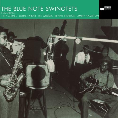 The Blue Note Swingtets