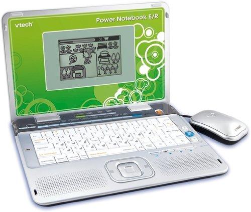 VTECH 80-117944 - Lerncomputer Power Notebook E/R