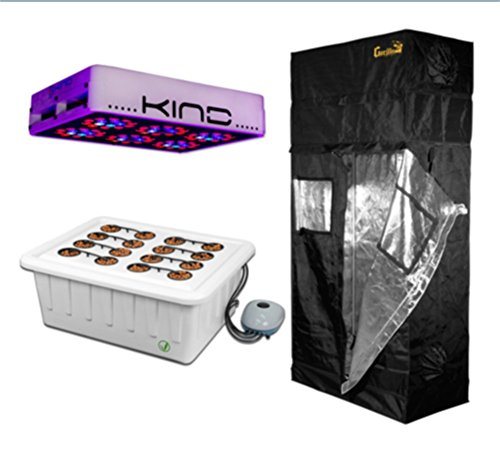 complete led grow tent kits packages cheap grow tents. Black Bedroom Furniture Sets. Home Design Ideas