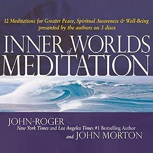 Inner Worlds of Meditation Audiobook
