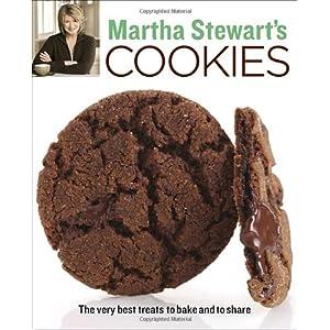 Martha Stewart's Cookies (Martha Stewart Living Magazine)