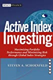 img - for Active Index Investing: Maximizing Portfolio Performance and Minimizing Risk Through Global Index Strategies (Wiley Finance) book / textbook / text book