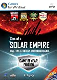 Sins of a Solar Empire: Game Of The Year