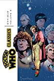 img - for Doctor Who Classics Omnibus Volume 2 book / textbook / text book